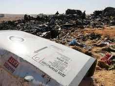Rússia diz que bomba derrubou avião no Egito e afirma que ato foi terrorista - http://acidadedeitapira.com.br/2015/11/17/russia-diz-que-bomba-derrubou-aviao-no-egito-e-afirma-que-ato-foi-terrorista/