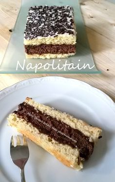 Le Napolitain ... oui mais fait maison !
