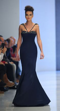 Fouad Sarkis Spring-summer 2014 - Couture