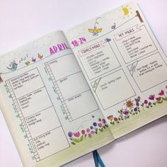"""379 Me gusta, 13 comentarios - Planner Inspiration (@christina77star) en Instagram: """"Really busy week ahead, so I'm trying to sort out my weekly spread from today, making sure I don't…"""""""