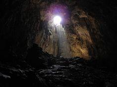 Cavernas en Barra Honda, Parque Nacional Photo by Luis Diego Cruz Conejo -- National Geographic Your Shot