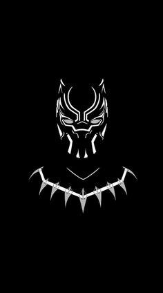 Black Panther Marvel, Black Panther Art, Black Panther Hd Wallpaper, Dark Wallpaper, Trendy Wallpaper, Wallpaper Wallpapers, Marvel Art, Marvel Heroes, Marvel Paintings