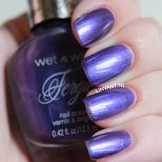 Wet 'n Wild Fergie - LA Pride: New, never used. $0.50 or free with $10.00 purchase of polish.