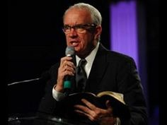 "Pastor Anthony Mangun Preaching on ""Fasting"""