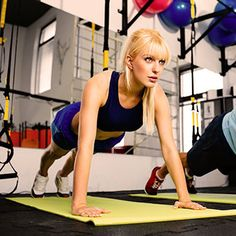 Get More Out of Your Workout With These 7 Tips