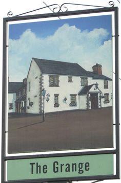 Grange, Boreham Shop Signage, Best Pubs, British Pub, Pub Signs, Meeting Place, Getting Out, About Uk, Art Forms, Britain