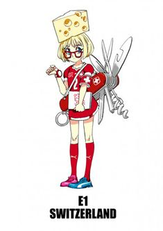 World Cup Anime Girls http://geekxgirls.com/article.php?ID=2671