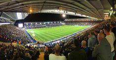 St Andrews Birmingham City Fc, St Andrews, Saints, Blues