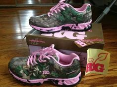 Love it pink n camo