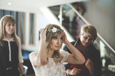 Wineport Lodge Wedding Documentary Wedding Photography, Lodge Wedding, Irish Wedding, Documentaries, Flower Girl Dresses, Bohemian, Wedding Dresses, Beautiful, Fashion