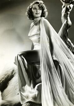 Rosemary Lane, 1939 by George Hurrell.... ..Uploaded By  www.1stand2ndtimearound.etsy.com