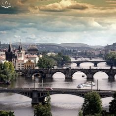Prague is at the top of my list of dream destinations! Prague is at the top of my list of dream destinations! Most Beautiful Cities, Wonderful Places, Great Places, Places To See, Amazing Places, European Vacation, Vacation Spots, Les Balkans, Places Around The World