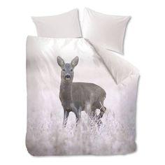 Beddinghouse Dekbedovertrek Snow Deer