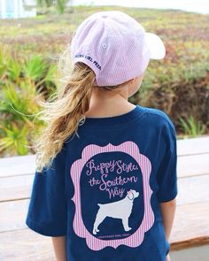 #TBT to our original/first design!  It's a timeless classic that so many SGP girls still love!   Come check it out at southerngirlprep.com