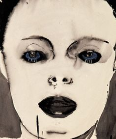 Tate Modern: The Image of Burden 5 February – 10 May 2015 Marlene Dumas, an incredibly powerful, sad, political and provocative exhibition which reminds me of the power that art can have on us all as creators and viewers.