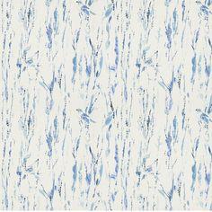 Fabricut Birds Of Feather Blue Fabric 9463202 Pillow Fabric, Drapery Fabric, Curtains, Orange Fabric, Blue Fabric, Fabric Roman Shades, Blue Pillow Covers, Duvet Covers, Custom Made Furniture