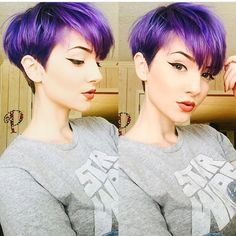 Who loves a PURPLE PIXIE & a Fierce wing liner @ashleyyykaitlyn