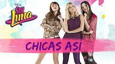 chicas asi - YouTube