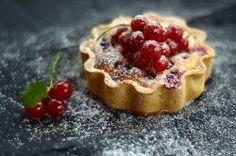 red currant delicacies