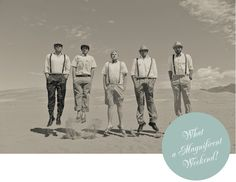 Great Gatsby Photoshoot at the Great Sand Dunes