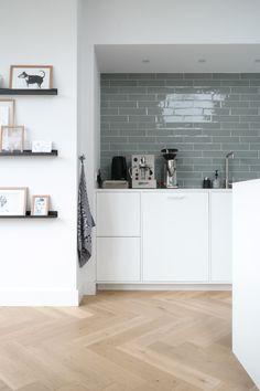 Renovatie woning Heiloo Alkmaar interieurontwerp interieuradvies lichtontwerp lichtadvies door Studio Nest Amsterdam