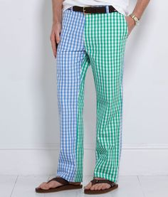 Hi Vineyard Vines - The circus called, they want their clown costumes back.