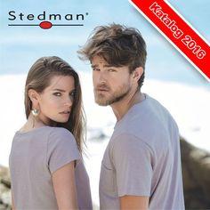 Die neue Stedman Kollektion ist da! Im 2016 noch besser noch mehr Farben noch mehr modische Styles! http://pe-t.ch/new1601II  #news