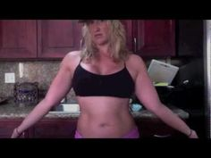 24 days into my 12 Week P90X/Insanity Transformation!!  8 lbs & 8 inches LOST!!!