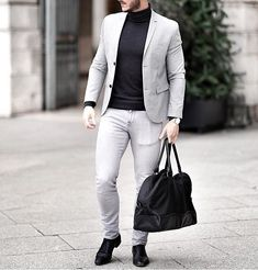 """Gefällt 731 Mal, 8 Kommentare - GentWith Casual Style (@gentwithcasualstyle) auf Instagram: """"Yes or No? #gentwithcasualstyle"""""""