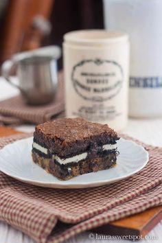yep. slutty brownies.