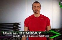 Nasıl Barfiks Çekebilir?|Sportif Video | Spor, Beslenme, Estetik, Fitness