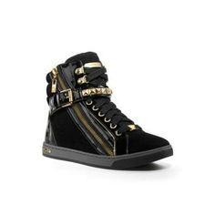 MICHAEL Michael Kors Urban Studded High Top Sneaker