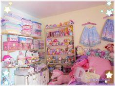 Kyandi's Workroom