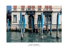 Pictures are a great way to remember the beauty of Venice.