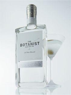 The Botanist - Islay Dry Gin