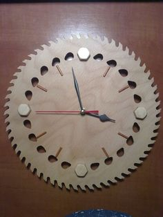 scroll saw project watches