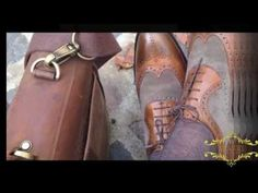 MEN'S SHOES - YouTube GET INSPIRED SERIES by MODA VOICE www.modavoice.gr