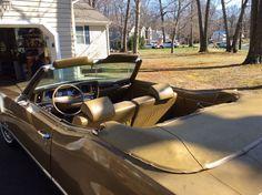 1969 Oldsmobile Eighty-Eight 2-Door Convertible | eBay