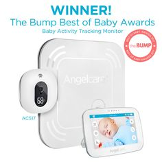Angelcare AC517 | Angelcare Baby