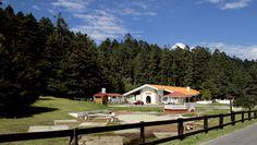 parque nacional el chico, Hidalgo