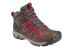 Going to need a new pair at some point this year I think.....most comfortable boots ever!!    KEEN Footwear - Men's Verdi Mid WP #KEENRecess