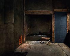Penthouse Hotel Design Axel Vervordta | admagazine