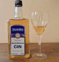 Spirits produced by yahara bay distillers madison wi