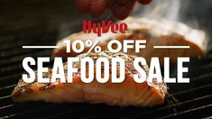 Get 10% off all service case seafood – including salmon, shrimp & more. Valid this Thursday, Friday and Saturday at Hy-Vee. Fuel Saver, Easy Science Experiments, Thursday Friday, Grocery Store, Hot Dog Buns, Shrimp, Salmon, Seafood, Budgeting