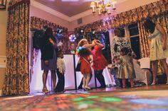 Plough & Harrow Birmingham Wedding Party Photography