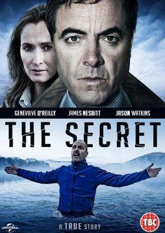 James Nesbitt, Genevieve O'Reilly, and Jason Watkins in The Secret (2016)