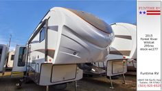 2016 Forest River Wildcat 295rsx For Sale at our dealership, Funtime RV,...