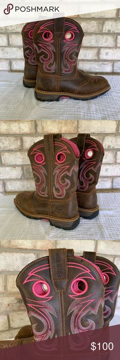 4448ea713e5 39 Best Irish Setter Boots images in 2014 | Irish setter boots ...