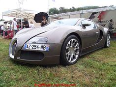 #Bugatti Veyron Grand Sport  #  Like, RePin, Share - Thnx :)