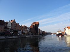 March, #Gdansk #GdanskCalendar | photo: Weronika Orzechowska